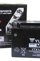 Batterie YUASA per moto