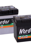 Nordor serie MOTO TRACTOR