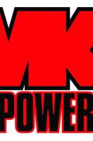 MK Powered per carrozzine e veicoli elettrici